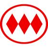 Logo Metro de Santiago